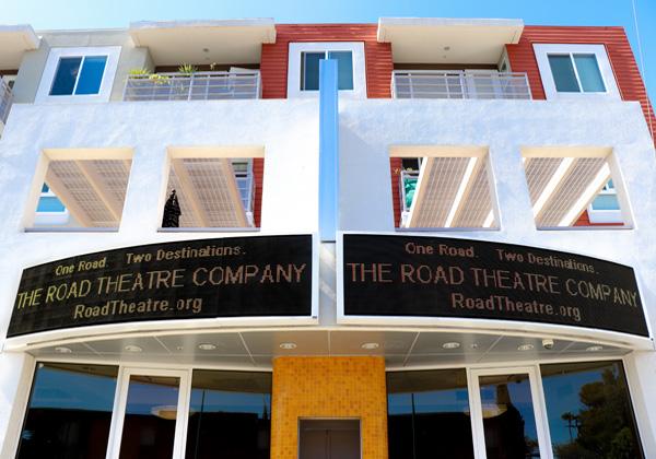 Magnolia Theatre Front