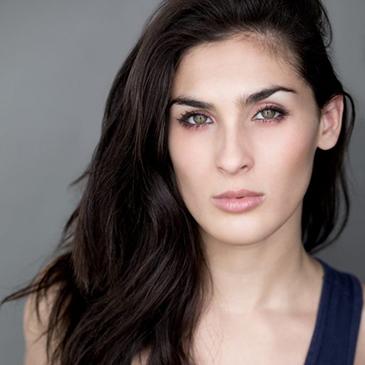 Natalie Llerena