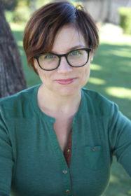 Stephanie Alison Walker